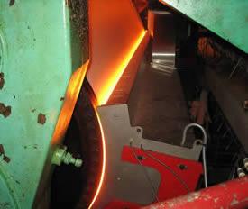 Corona Infrared Dryer